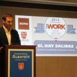 La tercera edición de iWork: Jornadas de Incorporación al Mundo Laboral