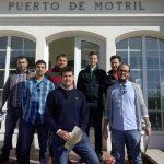 Club Profesional en el Puerto de Motril